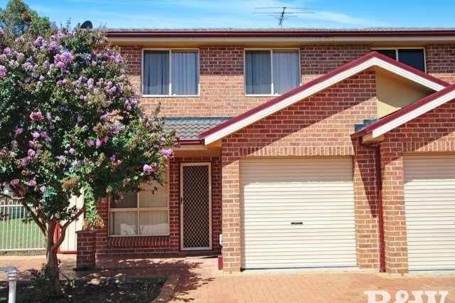 4/37 O'brien Street, Mount Druitt NSW 2770
