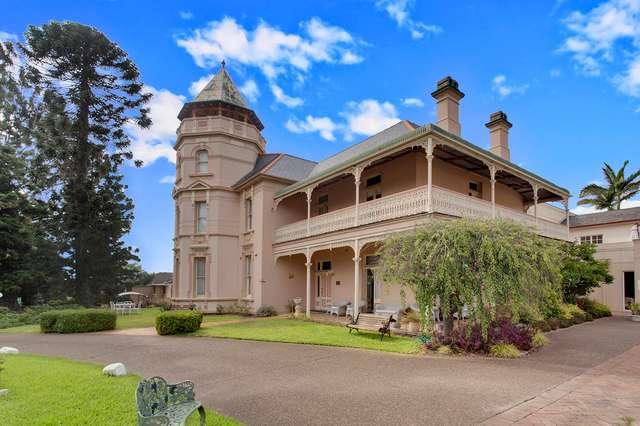 U3 / 244-264 Mowbray Road, Artarmon NSW 2064