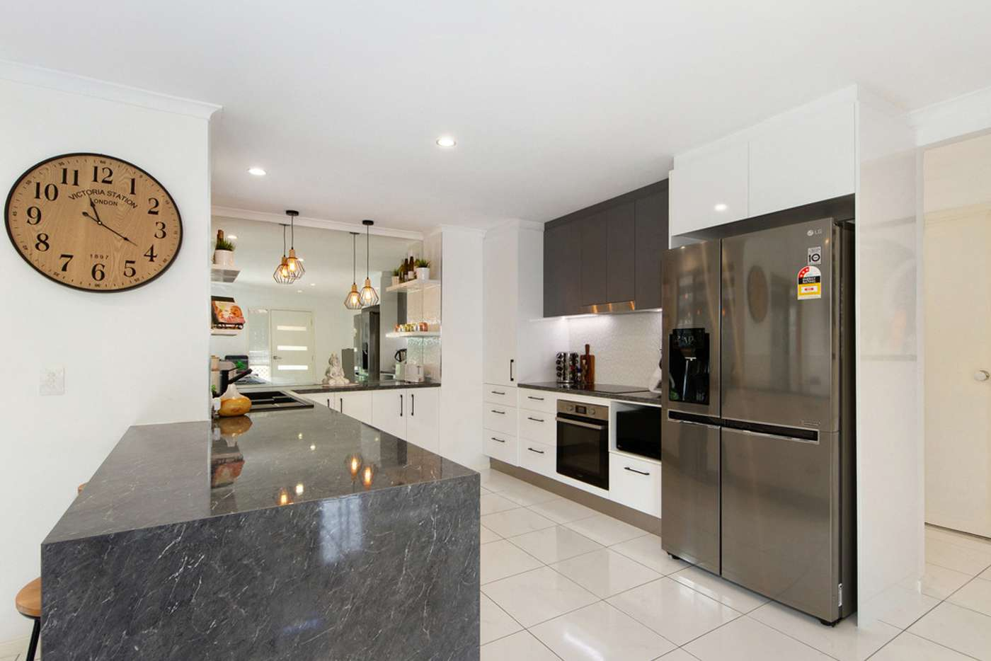 Main view of Homely house listing, 56 Highfield Drive, Merrimac QLD 4226