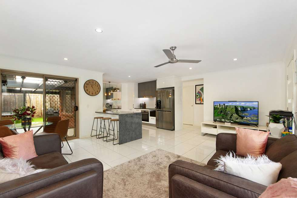 Second view of Homely house listing, 56 Highfield Drive, Merrimac QLD 4226