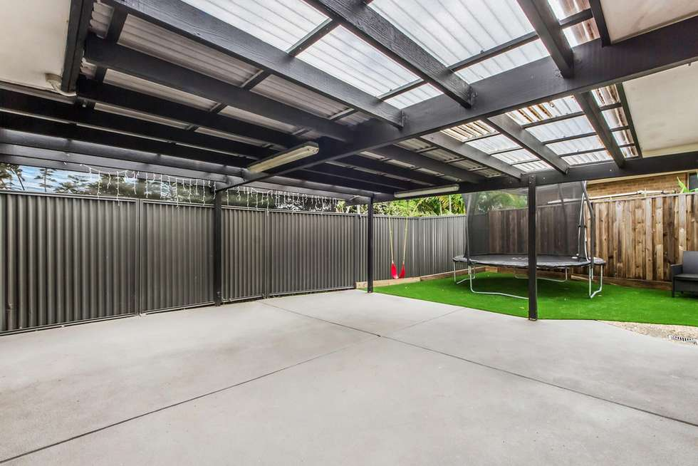 Fourth view of Homely house listing, 56 Highfield Drive, Merrimac QLD 4226