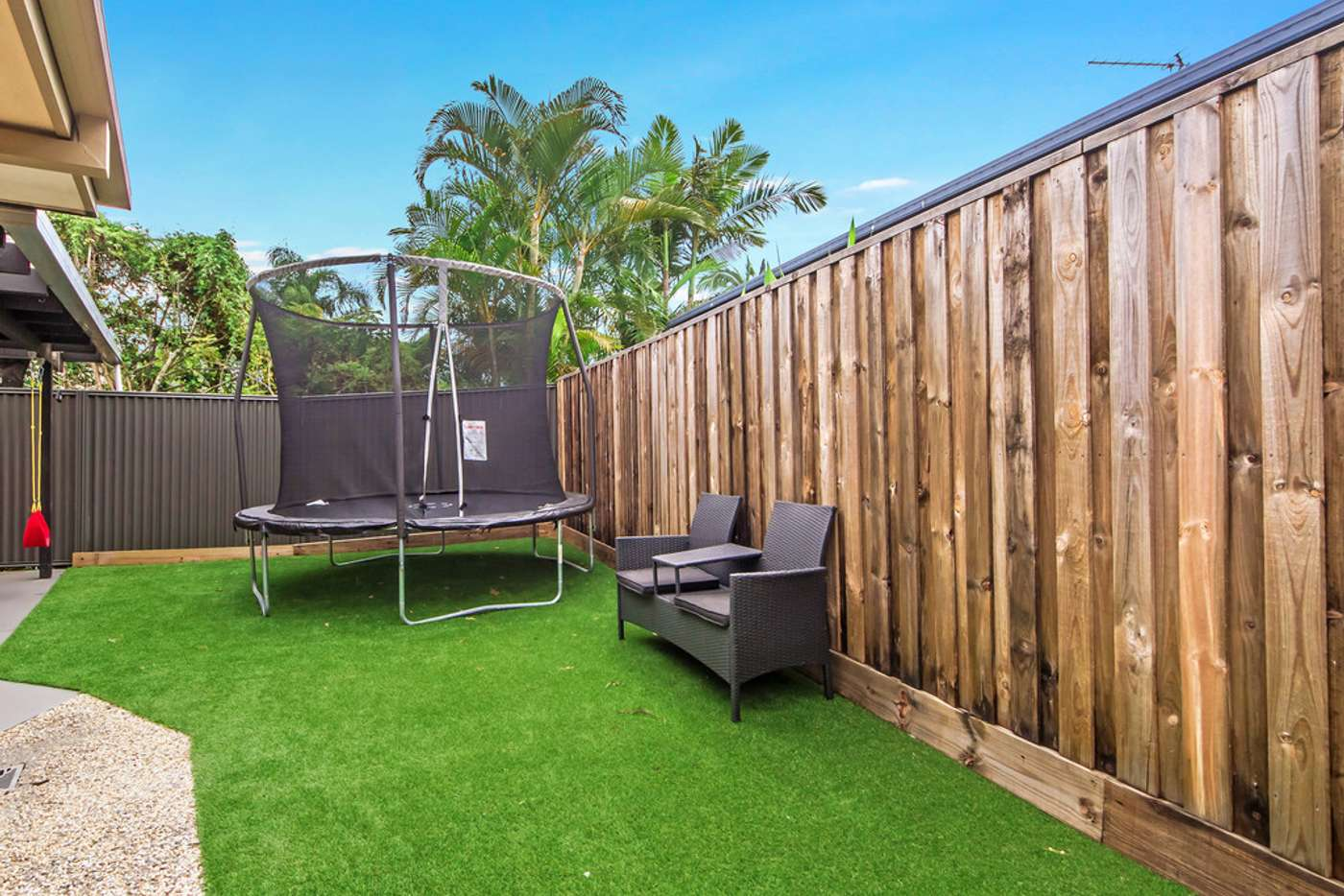 Fifth view of Homely house listing, 56 Highfield Drive, Merrimac QLD 4226