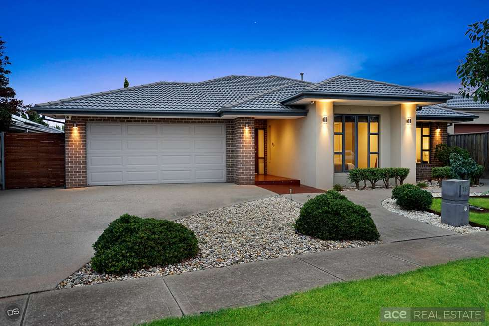 Third view of Homely house listing, 19 Yuruga Blvd, Point Cook VIC 3030