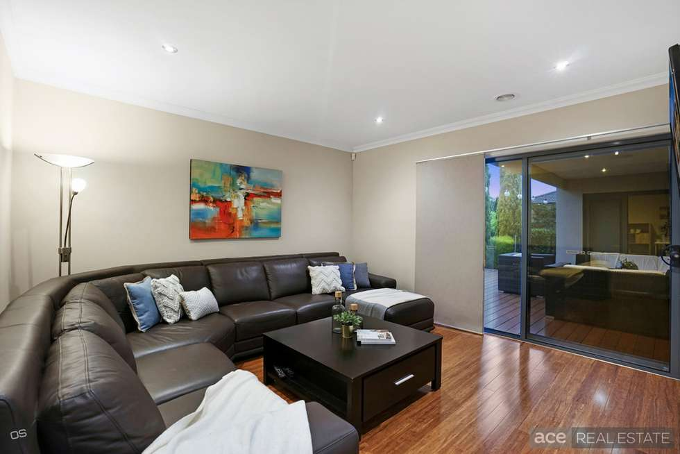 Fifth view of Homely house listing, 19 Yuruga Blvd, Point Cook VIC 3030