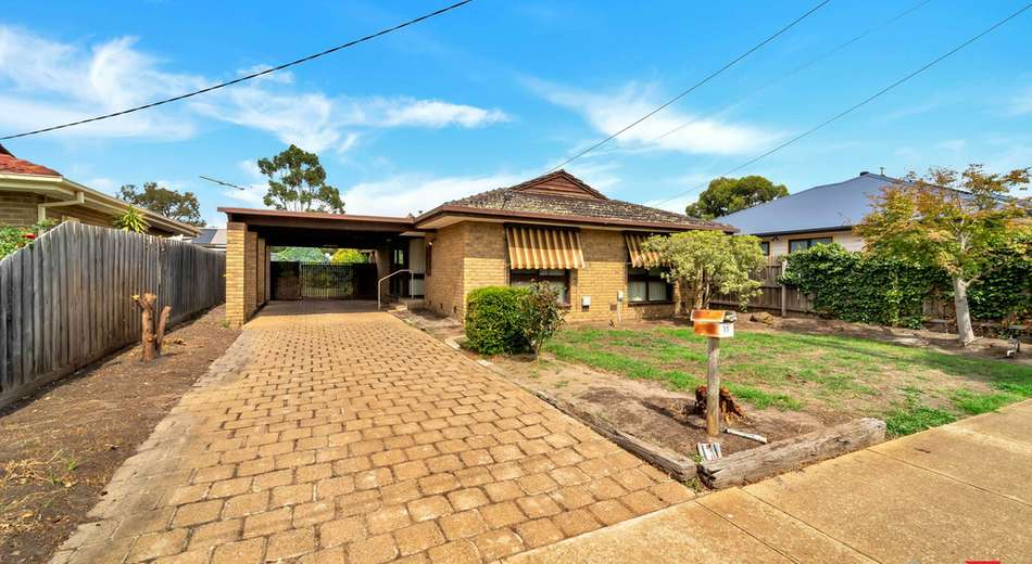 11 Monash Street, Melton South VIC 3338