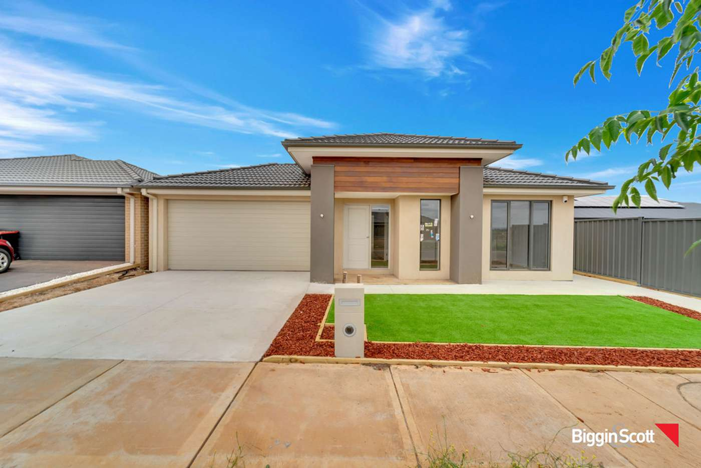 Main view of Homely house listing, 17 Headingley Grove, Strathtulloh VIC 3338