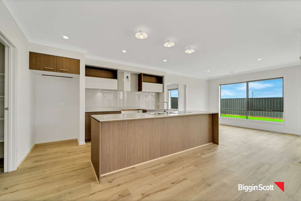 Third view of Homely house listing, 17 Headingley Grove, Strathtulloh VIC 3338