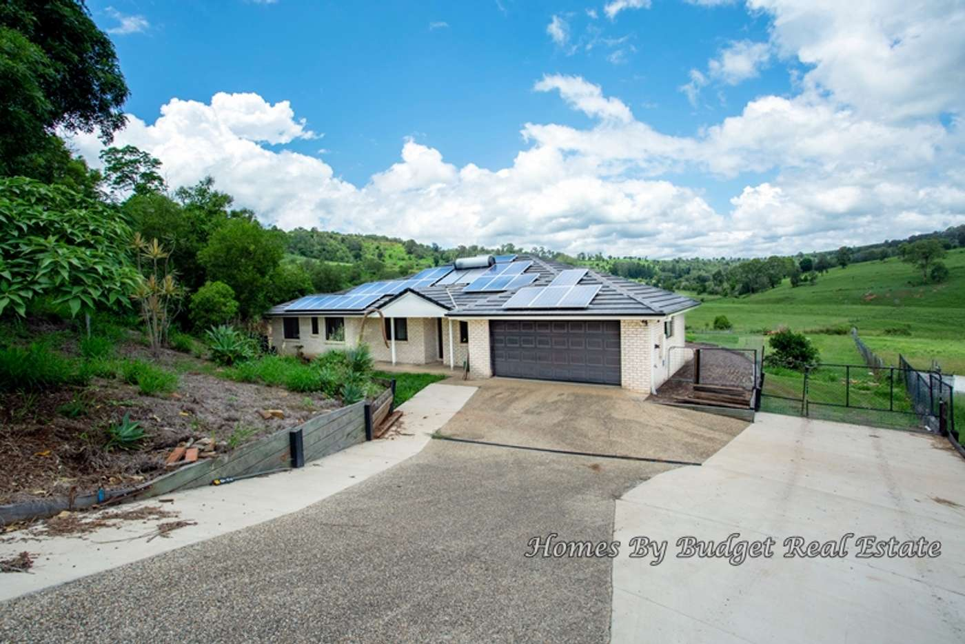 Main view of Homely house listing, 92 Harpeng Drive, Minden QLD 4311