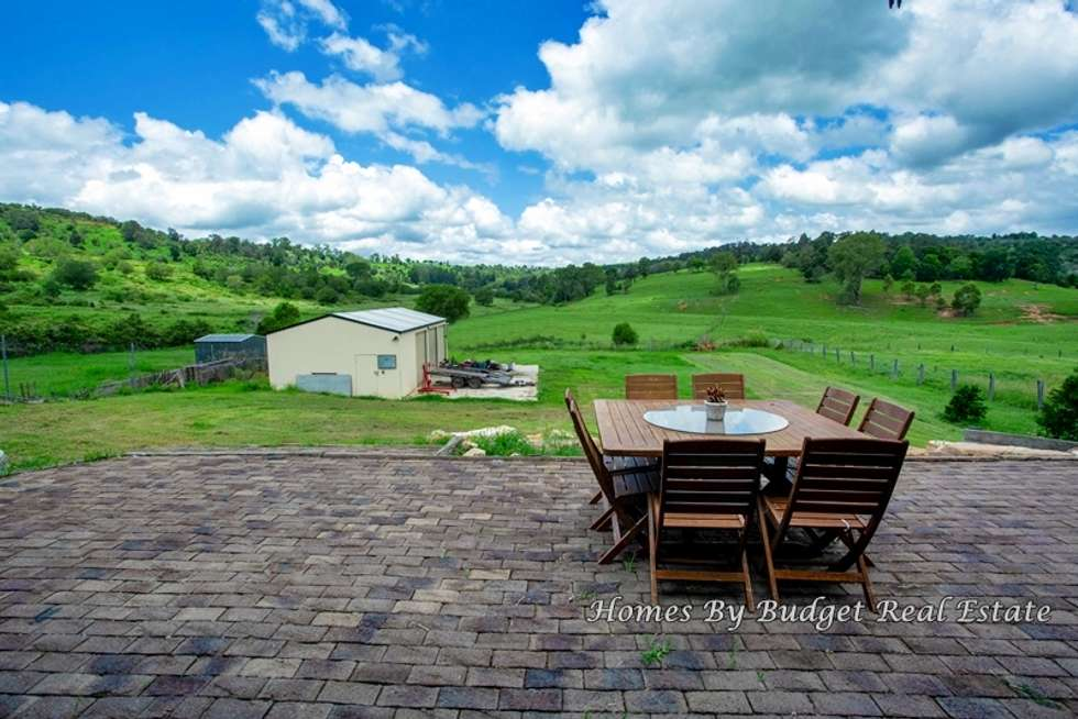 Second view of Homely house listing, 92 Harpeng Drive, Minden QLD 4311