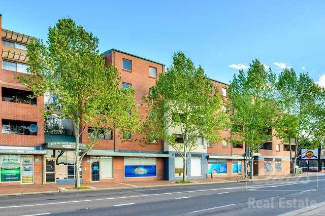 10/100-124 TERMINUS STREET, Liverpool NSW 2170