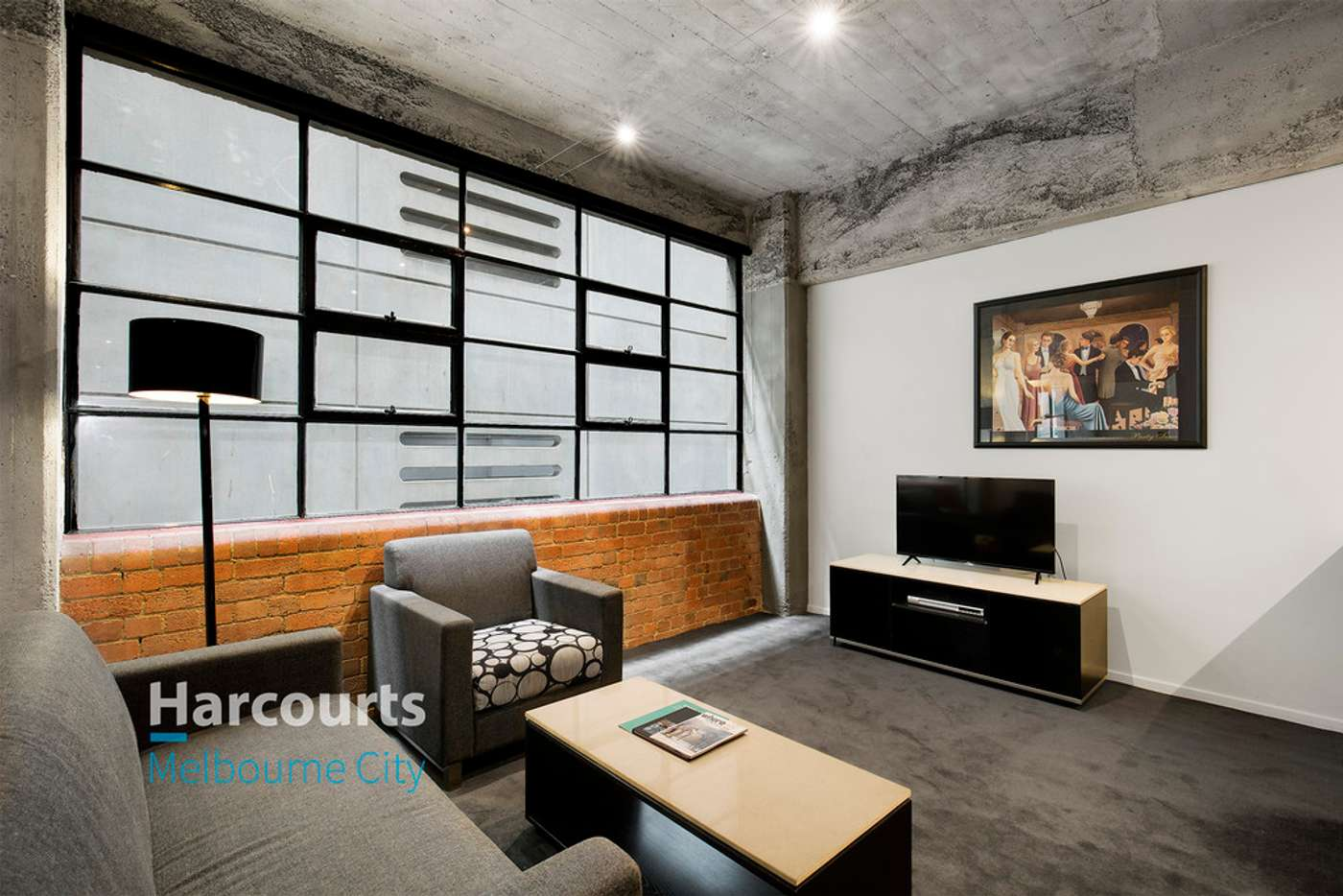 Main view of Homely apartment listing, B2/57 Flinders Lane, Melbourne VIC 3000