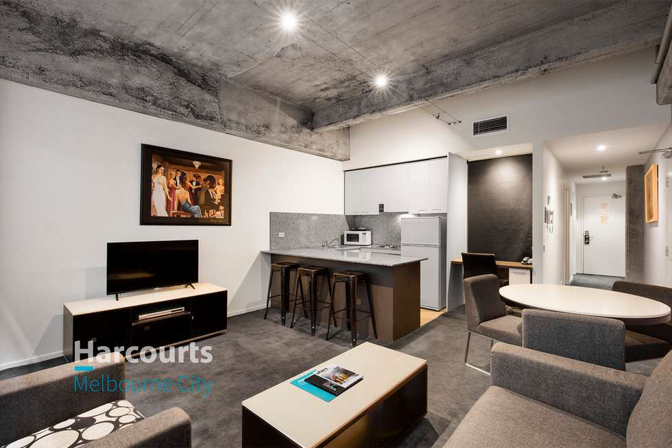 Third view of Homely apartment listing, B2/57 Flinders Lane, Melbourne VIC 3000