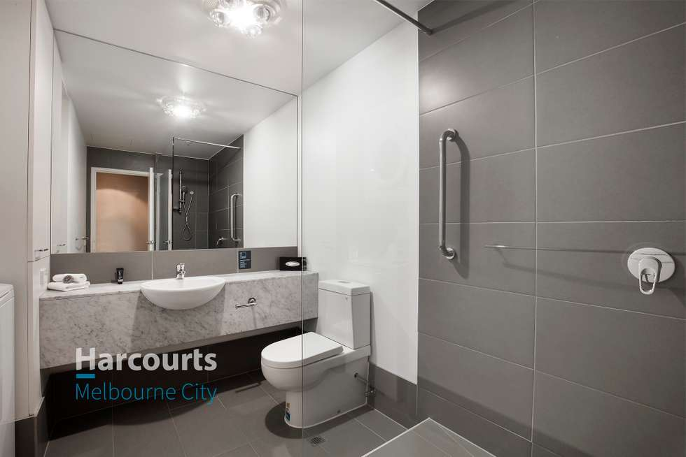 Fourth view of Homely apartment listing, B2/57 Flinders Lane, Melbourne VIC 3000