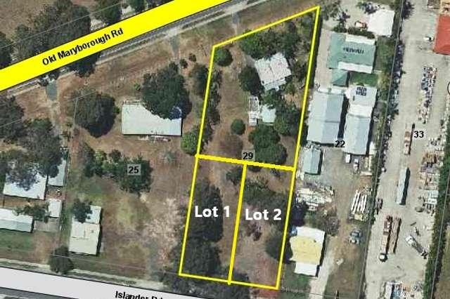 29 Old Maryborough, Hervey Bay QLD 4655