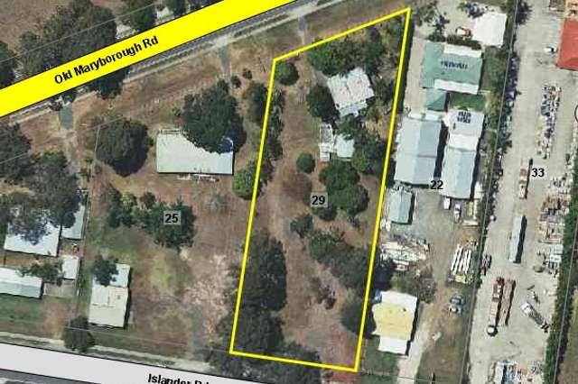 29 Old Maryborough Road, Pialba QLD 4655