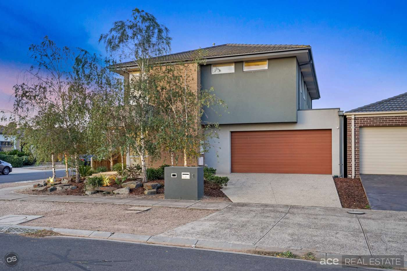 Main view of Homely house listing, 1 Calypso Cres, Point Cook VIC 3030
