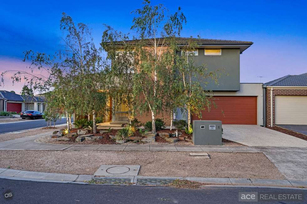 Third view of Homely house listing, 1 Calypso Cres, Point Cook VIC 3030
