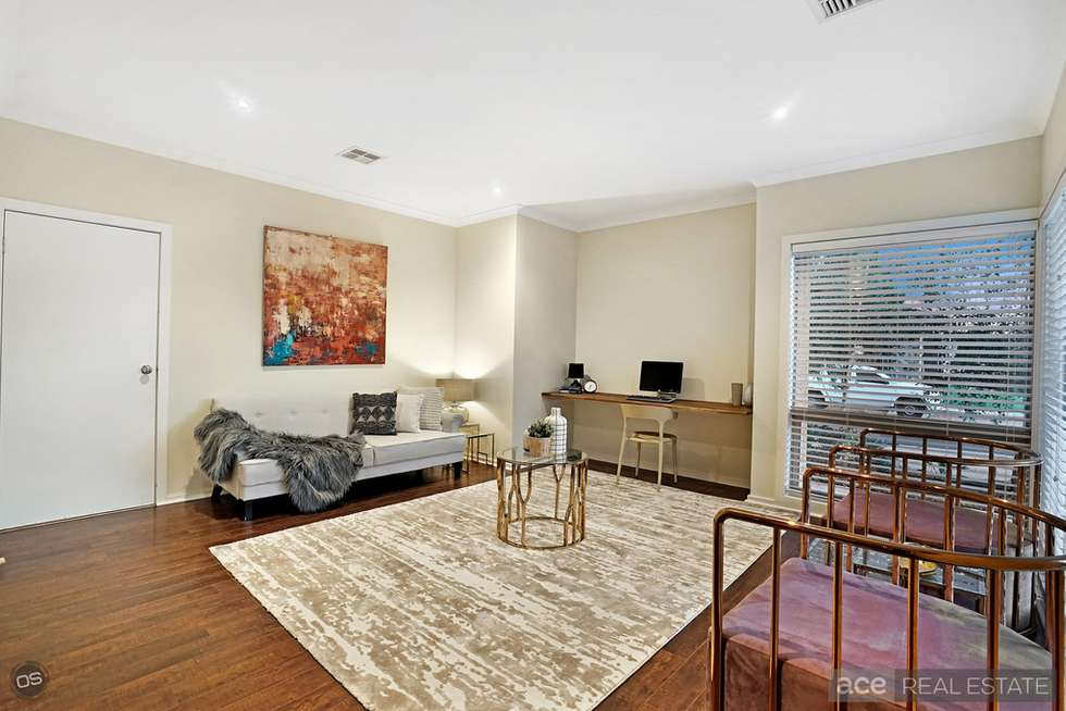 Fifth view of Homely house listing, 1 Calypso Cres, Point Cook VIC 3030