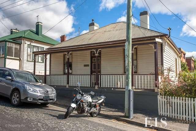 27 Yardley Street, North Hobart TAS 7000