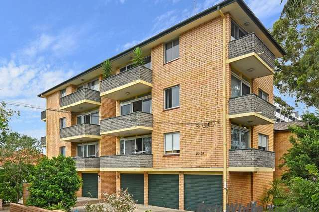 5/20-24 Harbourne Road, Kingsford NSW 2032