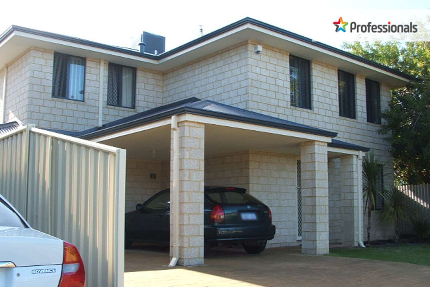 Main view of Homely semiDetached listing, 2b Mckay Street, Bentley WA 6102