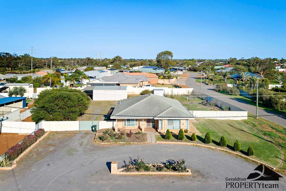 Second view of Homely house listing, 5 Candlebark Drive, Strathalbyn WA 6530