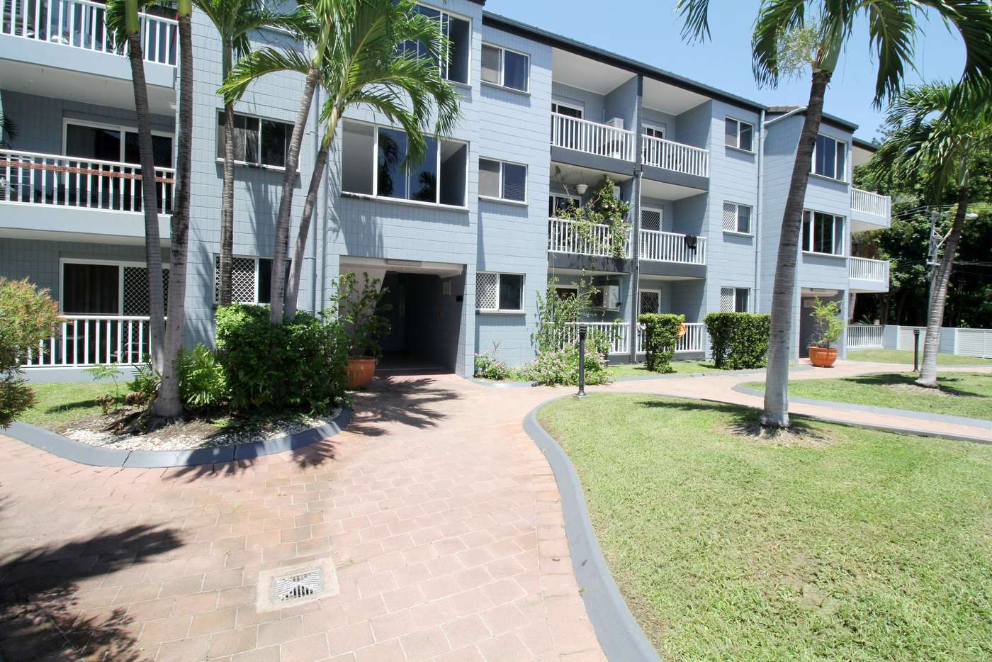 Main view of Homely unit listing, 109/15-19 Gregory Street, North Ward QLD 4810