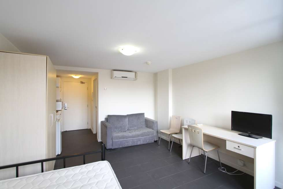 Second view of Homely studio listing, 13/4 Cope Street, Redfern NSW 2016