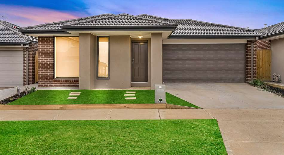 34 Colonial Circuit, Tarneit VIC 3029