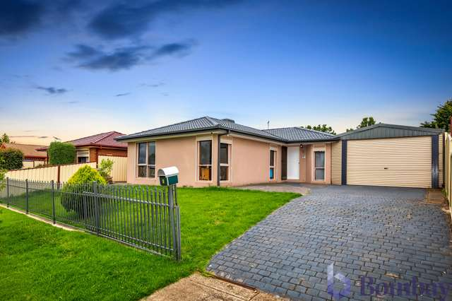 5 Nash Court, Meadow Heights VIC 3048