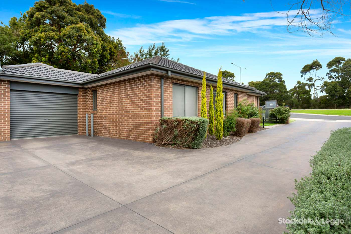 Main view of Homely unit listing, 1/41 Cranbourne- Frankston Road, Langwarrin VIC 3910