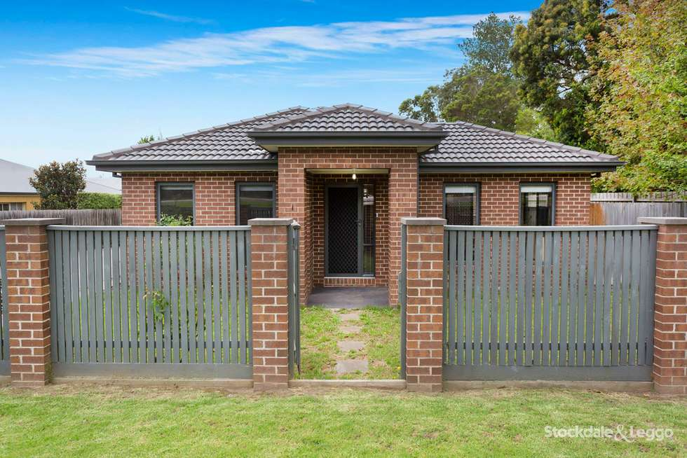 Second view of Homely unit listing, 1/41 Cranbourne- Frankston Road, Langwarrin VIC 3910