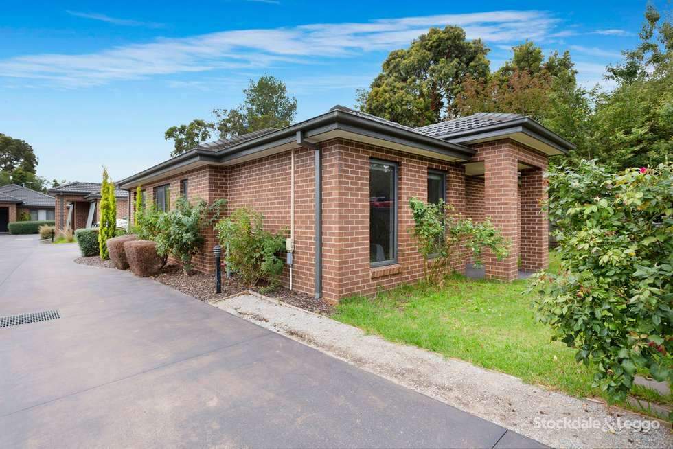 Third view of Homely unit listing, 1/41 Cranbourne- Frankston Road, Langwarrin VIC 3910