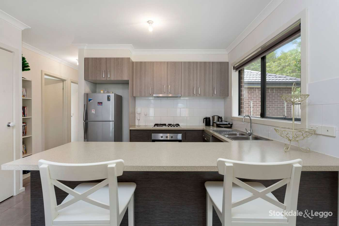 Fifth view of Homely unit listing, 1/41 Cranbourne- Frankston Road, Langwarrin VIC 3910