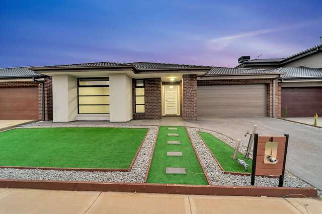 4 Wonderboom Avenue, Tarneit VIC 3029