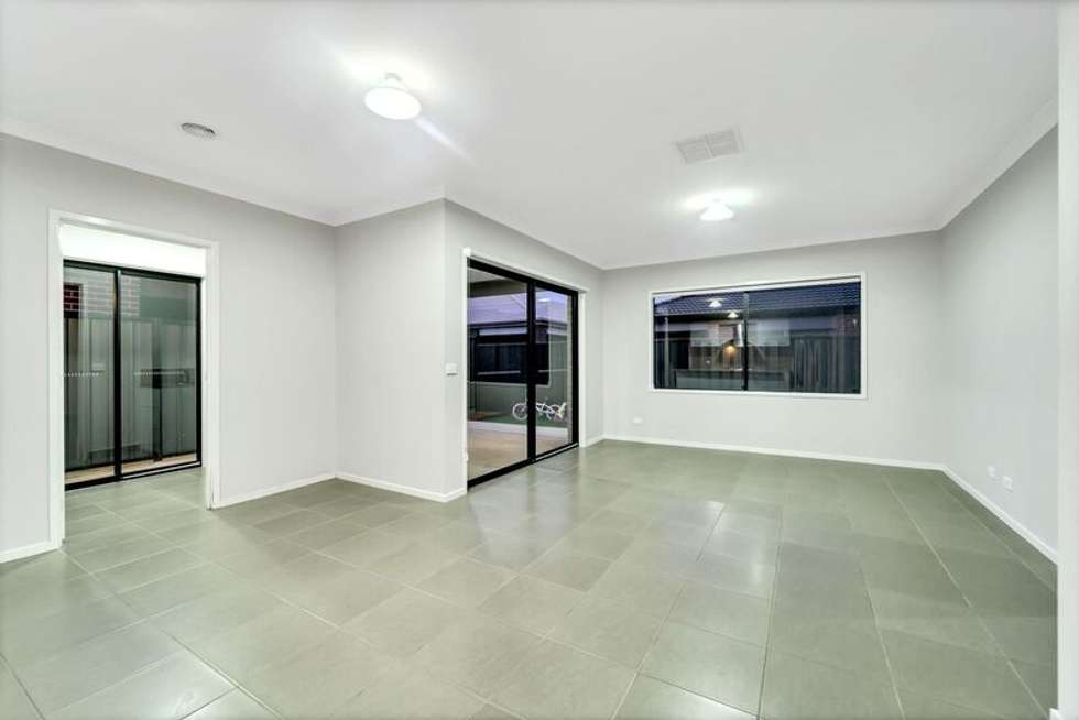Second view of Homely house listing, 4 Wonderboom Avenue, Tarneit VIC 3029
