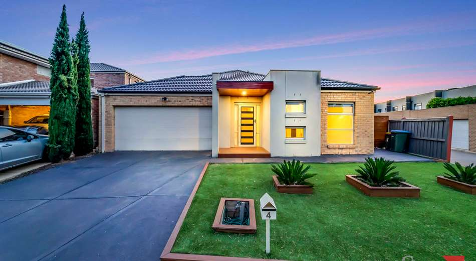 4 Canegrass Drive, Point Cook VIC 3030