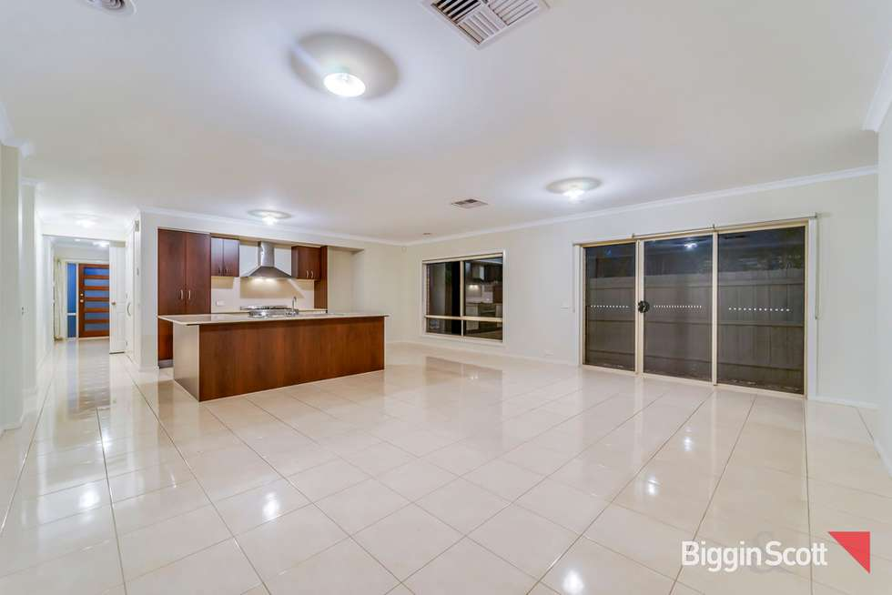 Second view of Homely house listing, 4 Canegrass Drive, Point Cook VIC 3030