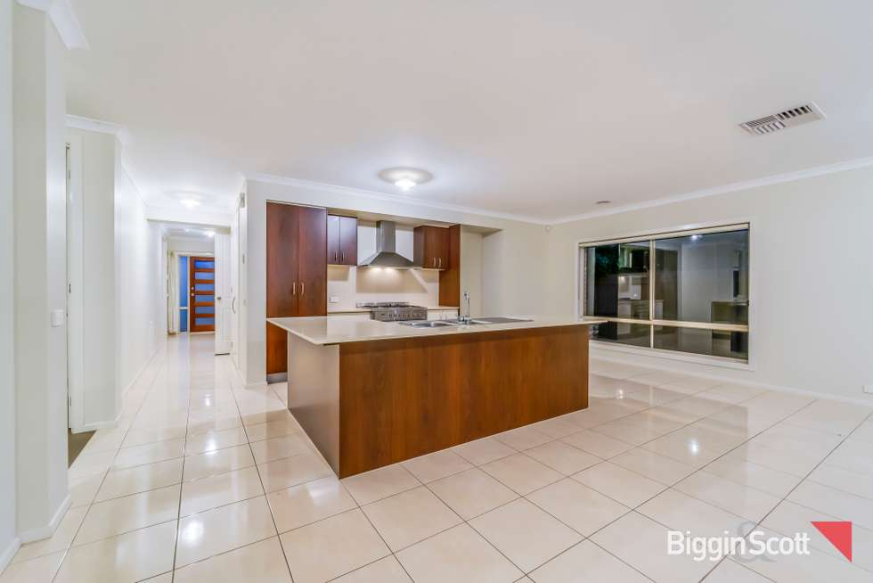 Third view of Homely house listing, 4 Canegrass Drive, Point Cook VIC 3030