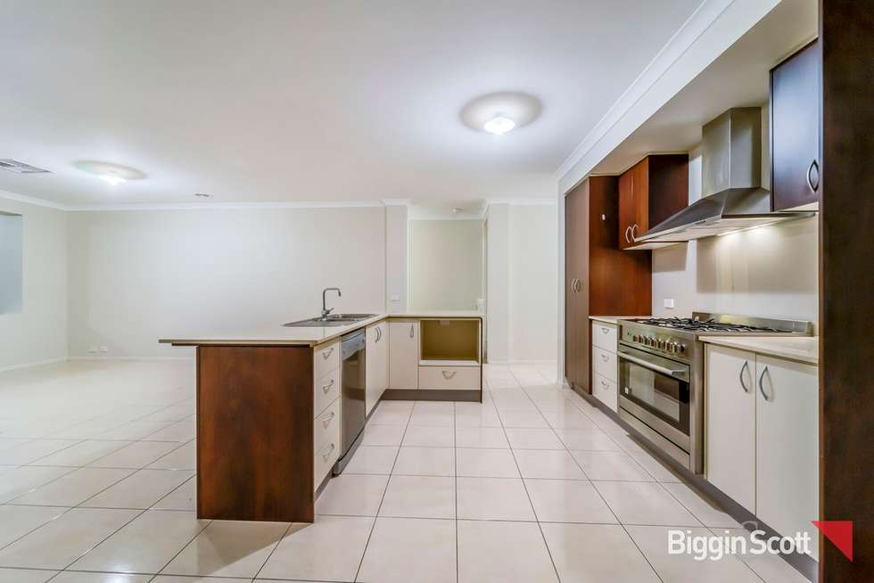 Fourth view of Homely house listing, 4 Canegrass Drive, Point Cook VIC 3030