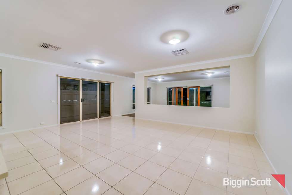 Fifth view of Homely house listing, 4 Canegrass Drive, Point Cook VIC 3030