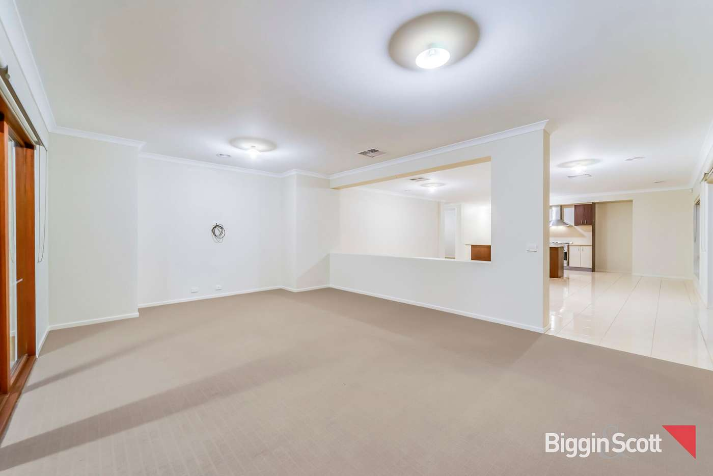 Seventh view of Homely house listing, 4 Canegrass Drive, Point Cook VIC 3030
