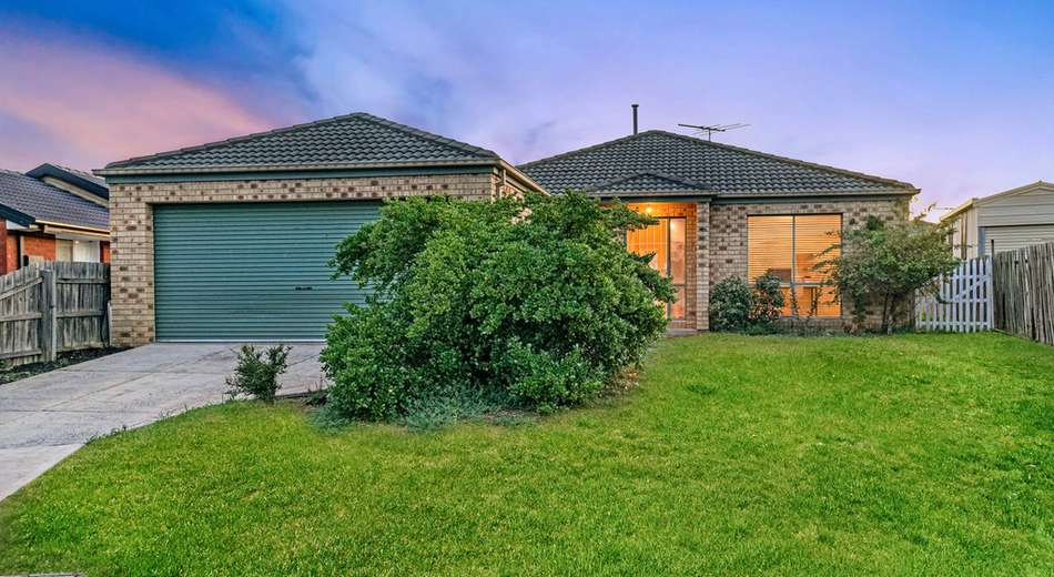 3 Beckford Close, Hoppers Crossing VIC 3029
