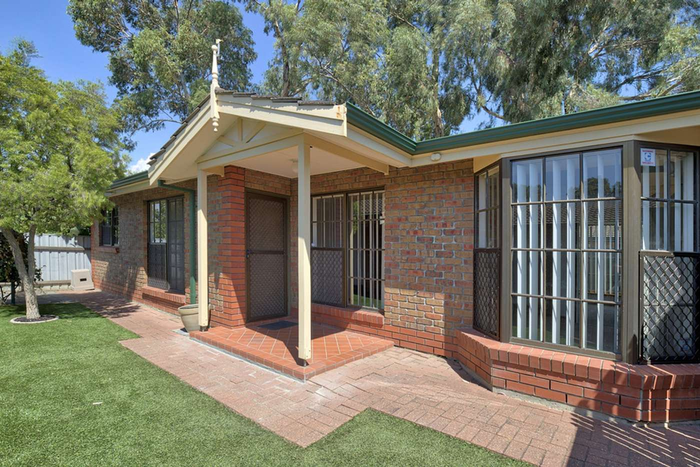 Main view of Homely unit listing, 3/18 Gorge Road, Campbelltown SA 5074