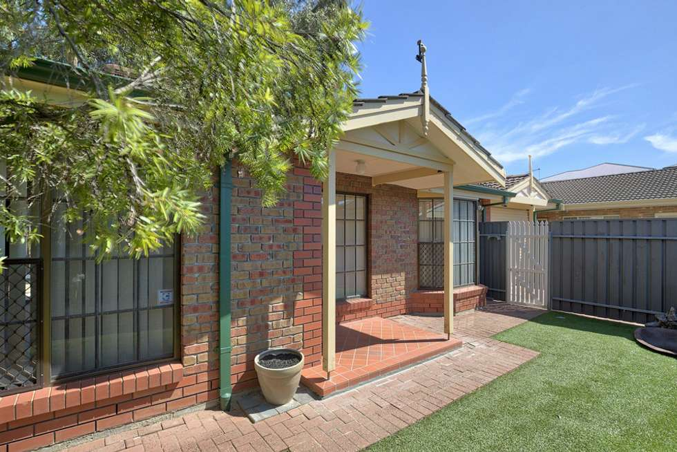 Second view of Homely unit listing, 3/18 Gorge Road, Campbelltown SA 5074