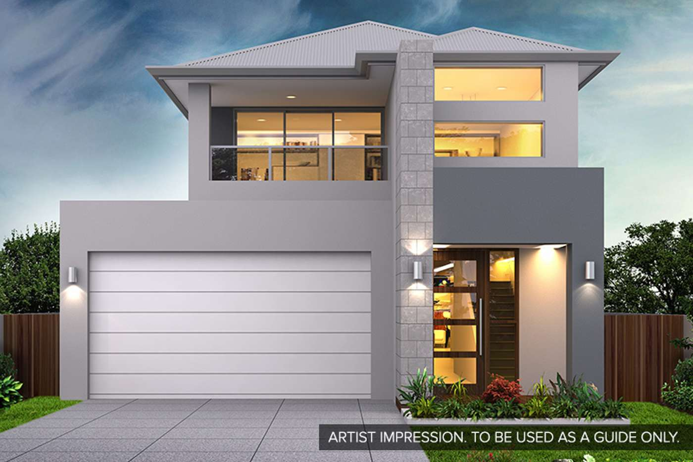 Main view of Homely house listing, Lot 101 Gifford St, South Plympton SA 5038