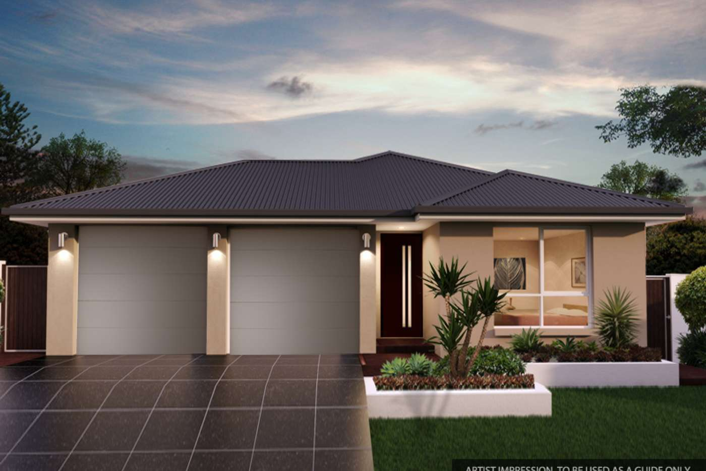 Main view of Homely house listing, Lot 102 Thain Ave, Findon SA 5023