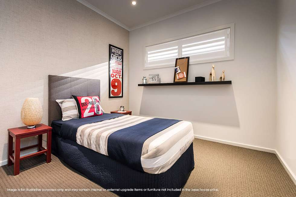 Third view of Homely house listing, Lot 102 Thain Ave, Findon SA 5023