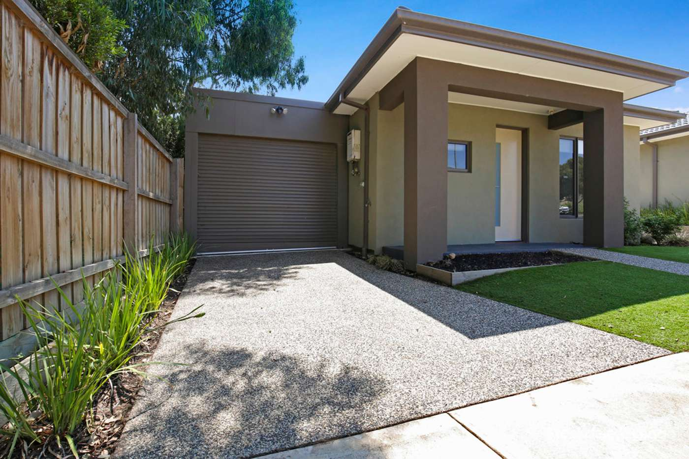 Main view of Homely unit listing, 1/44-46 Yellow Brick Road, Doreen VIC 3754