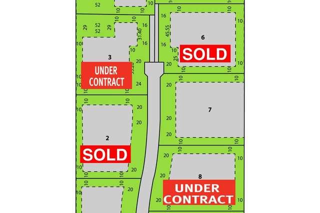 Lot 5 435 Warrandyte Road, Langwarrin South VIC 3911